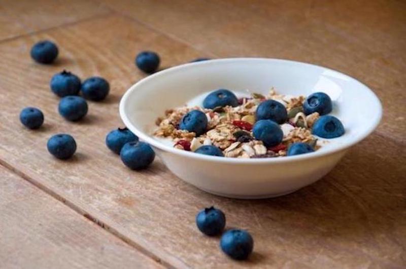 4 Alternativas saudáveis aos Cereais de Pequeno-Almoço das Crianças